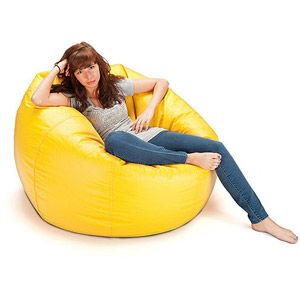 Pleasant 132 Round Extra Large Shiny Bean Bag Multiple Colors 40 Spiritservingveterans Wood Chair Design Ideas Spiritservingveteransorg