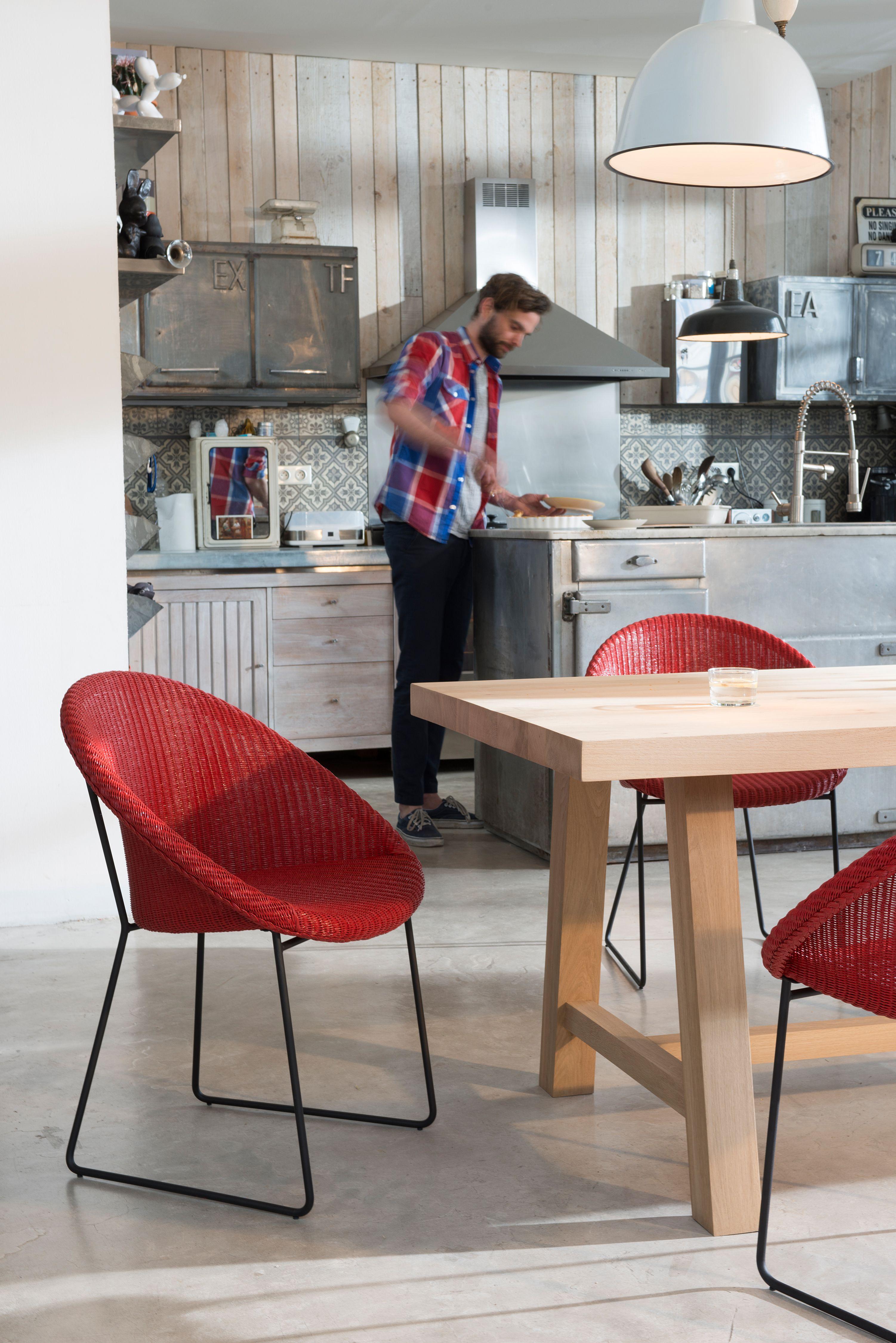 Vincent Sheppard stoelen en tafels, verkrijgbaar bij Top Interieur ...