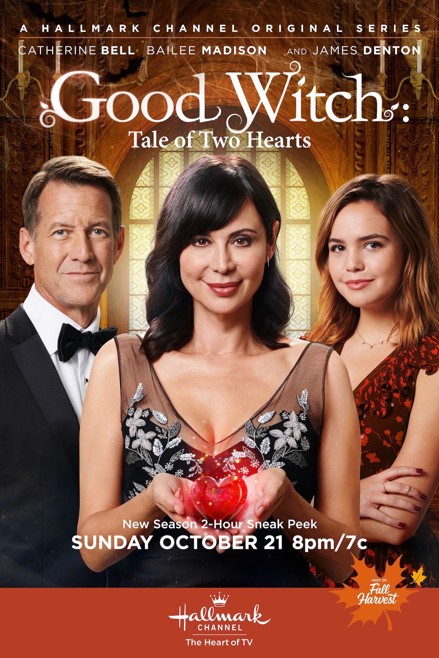 good witch tale of two hearts full movie online free