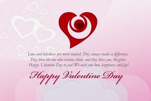 religious valentine quotes | Valentine\'s Day Greetings, Quotes and ...