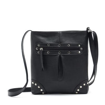 Womens Handbag Leather Satchel Cross Body Shoulder fashion