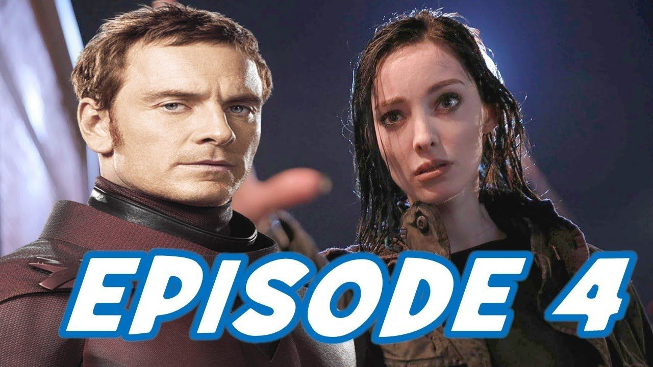 Purifiers Magneto S Call The Gifted Season 2 Episode 4 Review East Comic Book Genre Magneto Episode