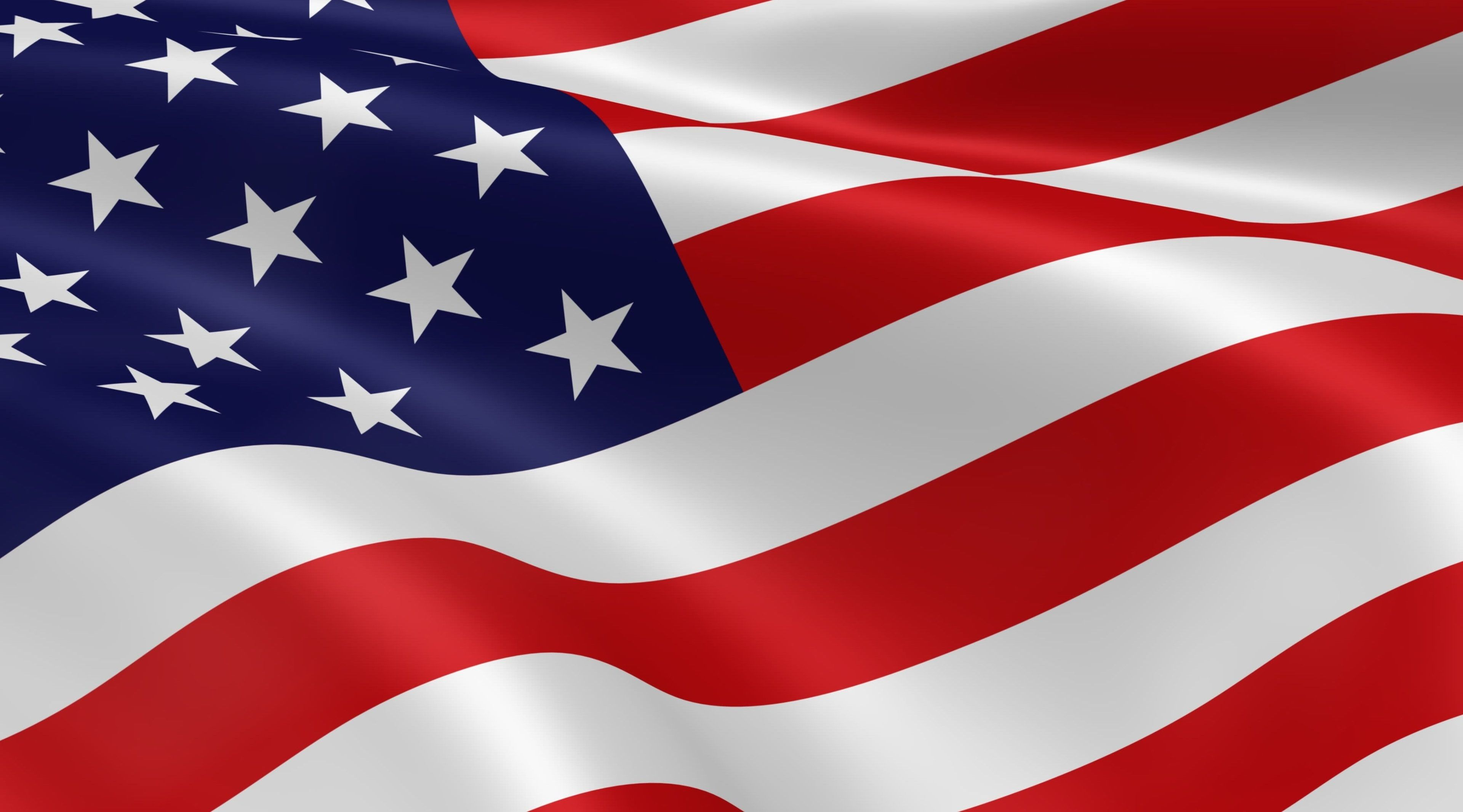 3840x2132 Flag Day 4k Wallpaper Download Pc In 2020 American Flag Wallpaper Usa Flag Wallpaper American Flag Images