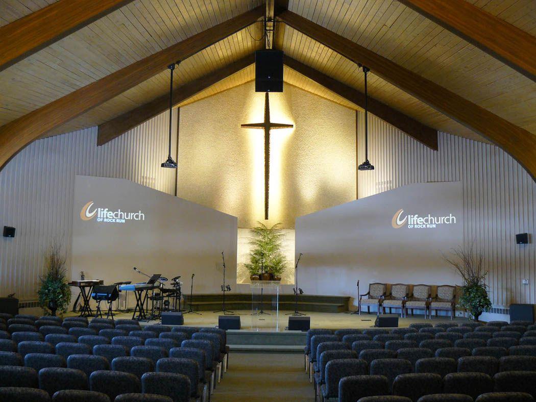 Lifechurch Rockrun Interior 1 Jpg 1050 788 Church Interior Design Church Building Design Modern Church