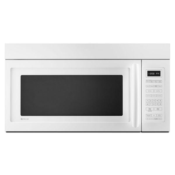 "JennAir JMV8208WW 30"" OvertheRange Microwave"
