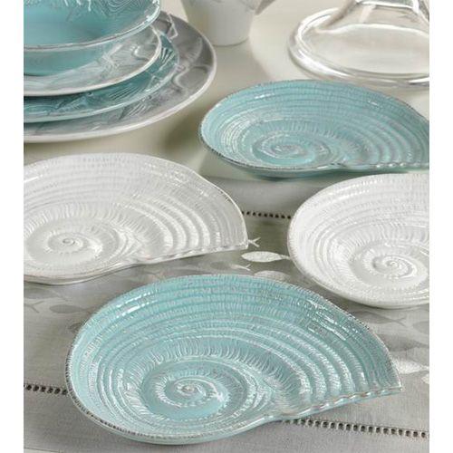 Nautilus shell plates / Seaside Inspired & Nautilus shell plates / Seaside Inspired | Beach Living | Pinterest ...