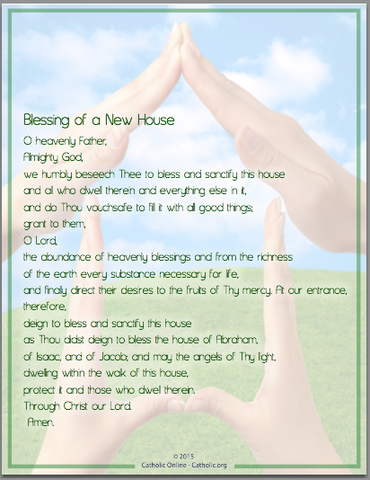 Our Father Padre Nuestro The Apostles Creed Prayer for the