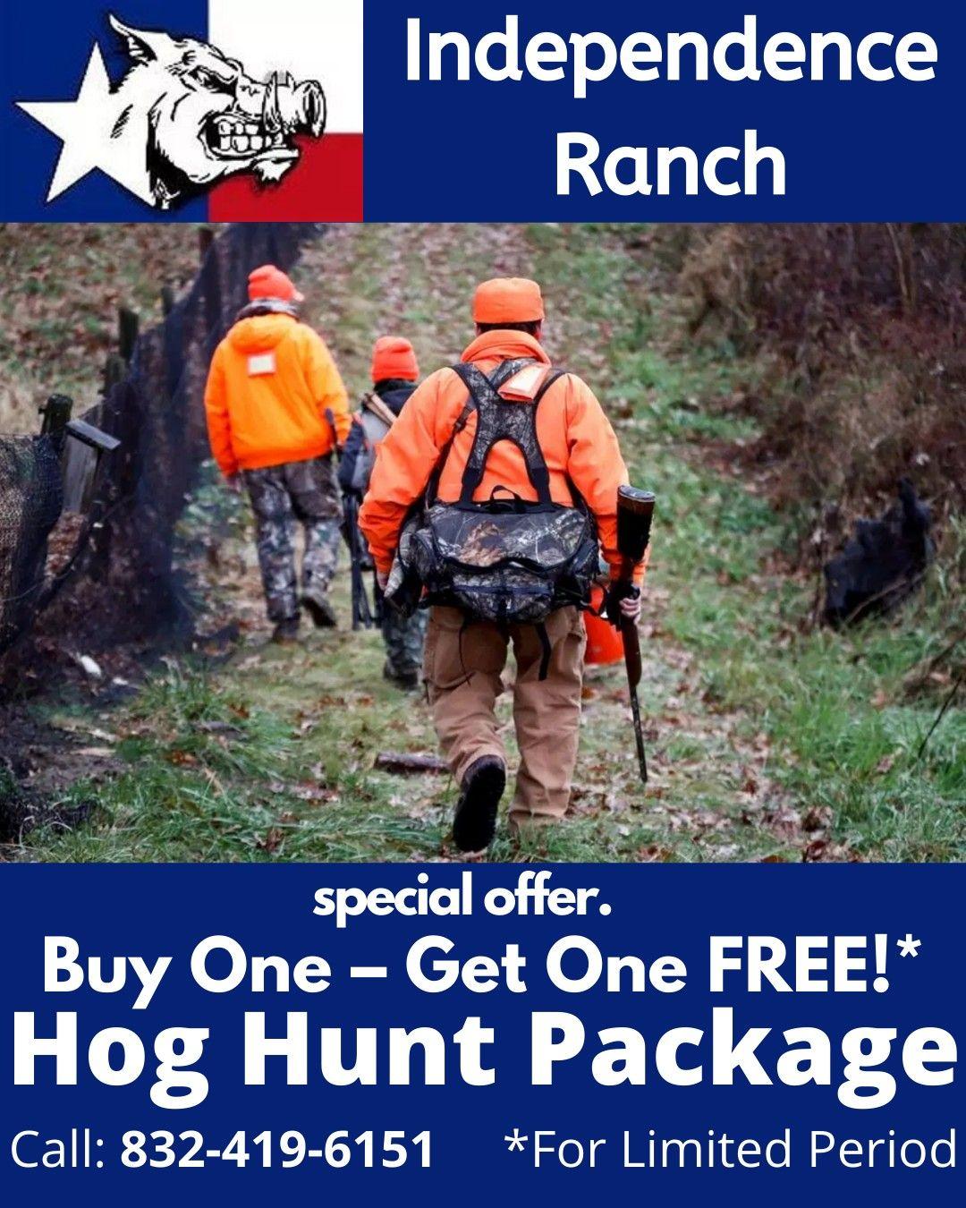 Pin on Hog Hunting