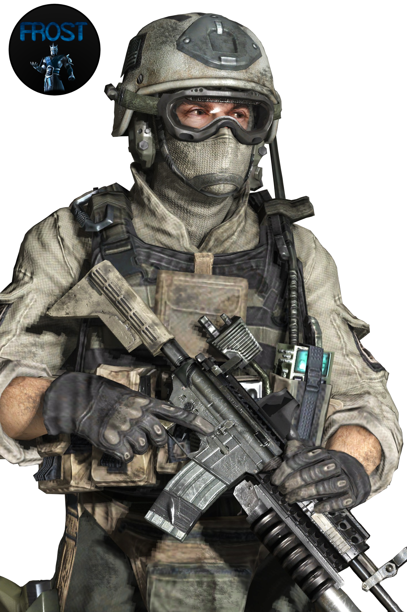 Soldier Call Of Duty Special Forces Military Special Forces Military Forces
