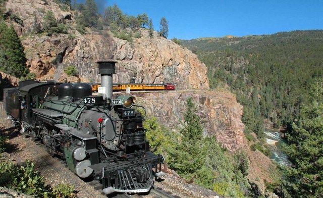 Durango Blues Train - Catch it!