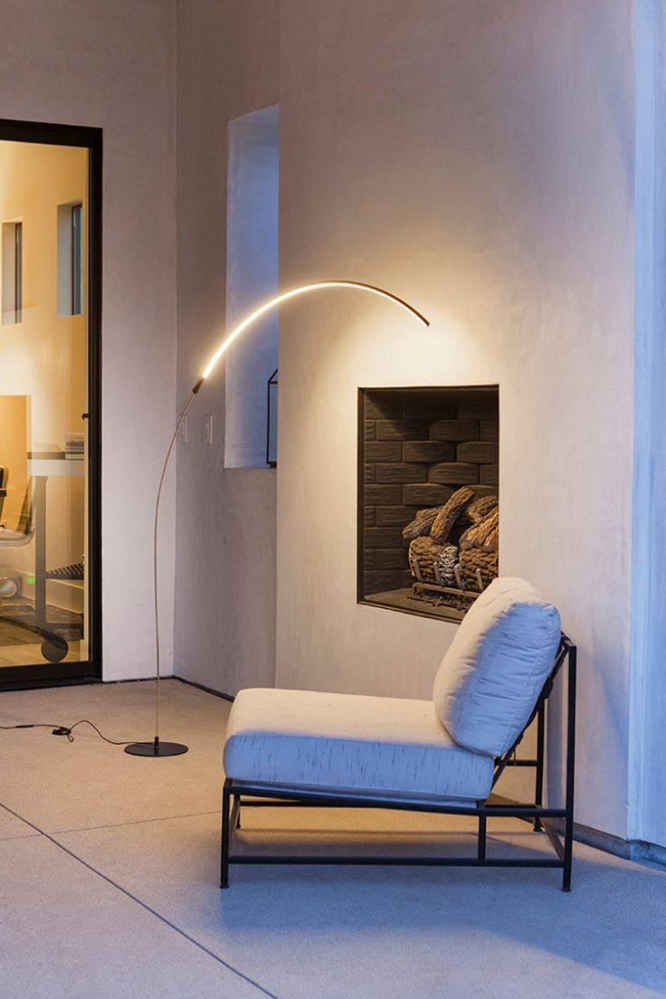 Embrace A New Style In Mood Lighting And Impress Friends