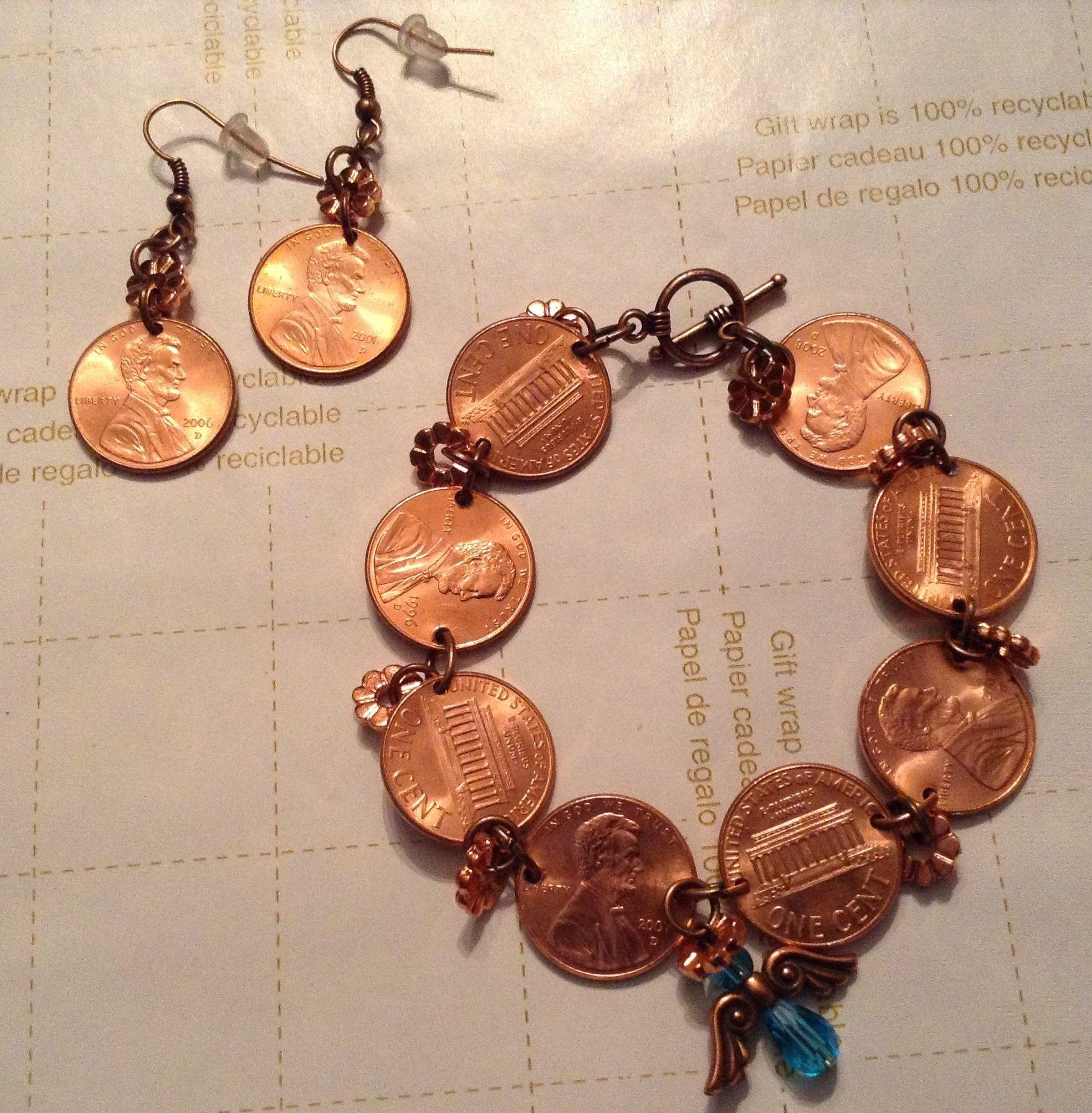 Lucky coin jewelry custom coin jewelry jewelry
