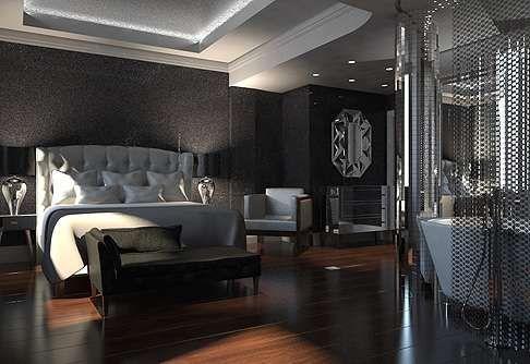 Bizarre Themed Hotel Rooms Soho