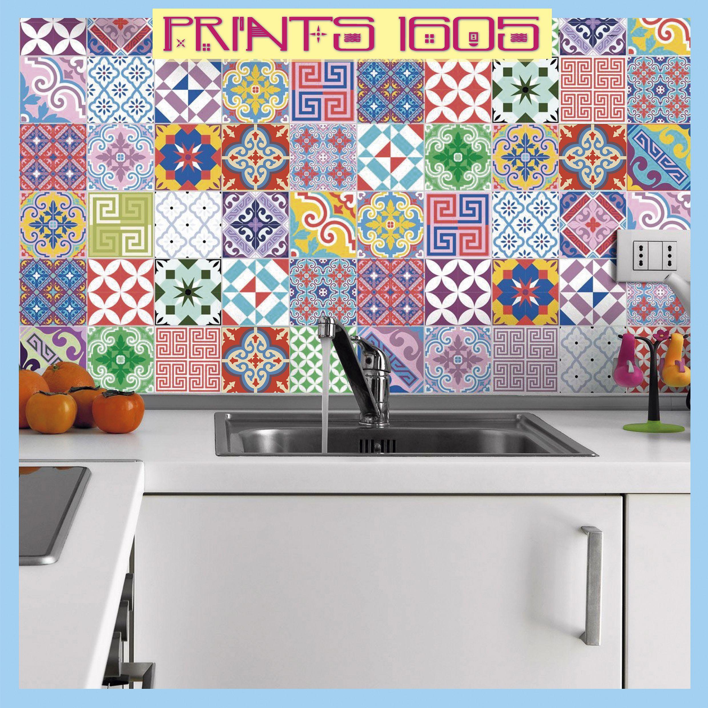 Decorative Vinyl Tile Adhesives Suitable For Kitchen Bathroom