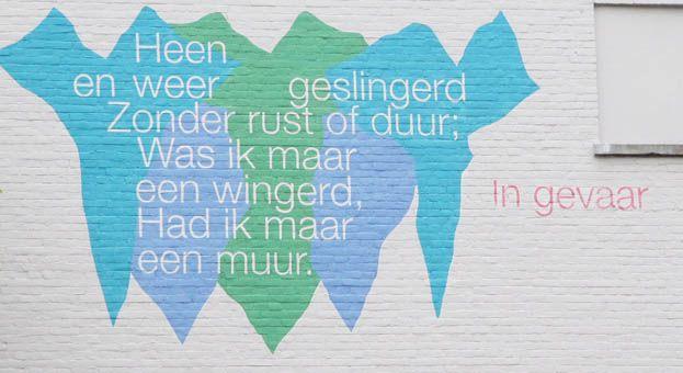 Adriaan Roland Holst Den Bosch Gedichten Citaten En