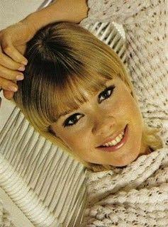 Terry Reno 1965 Cover Girl