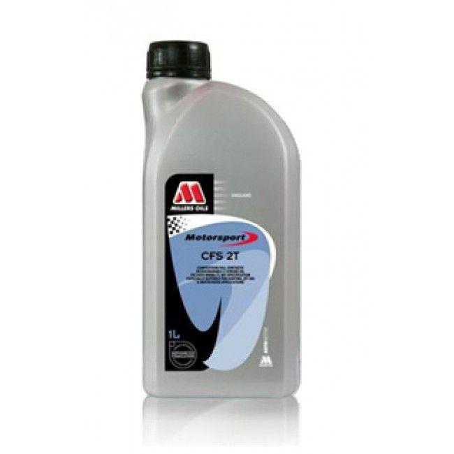 Millers Oils CFS2T 2 Stroke Oil (1 litre)