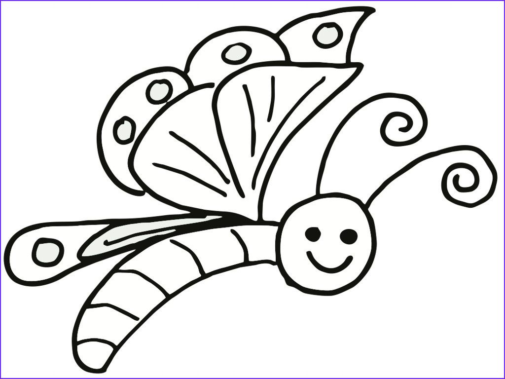 Free Printable Butterfly Coloring Pages For Kids In 2020 Butterfly Coloring Page Coloring Pages Coloring Pages For Kids [ 768 x 1024 Pixel ]