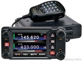 KENWOOD TM-V71A Transceivers Mobile Dual Band 2m-70cm, TMV71A   Ham