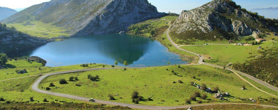 Weekend in  Principado de Asturias