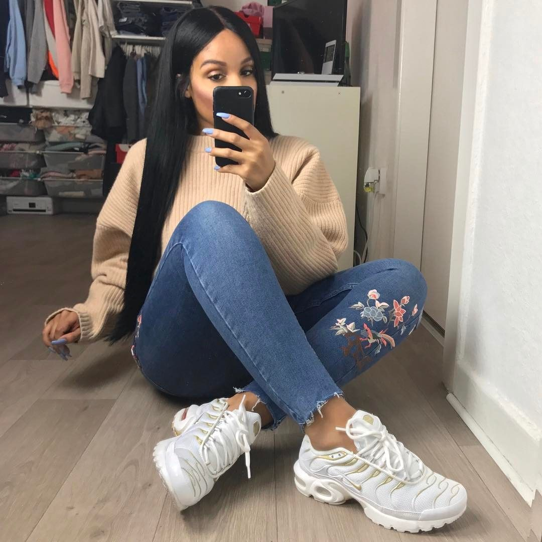 sports shoes 813d7 ae051 63.4 k mentions J aime, 405 commentaires - SHERLINA ( sherlinanym) sur  Instagram