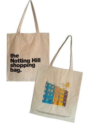 1465f7adc The Notting Hill Shopping Bag. | Totetoe | Bags, Shopping bag ...