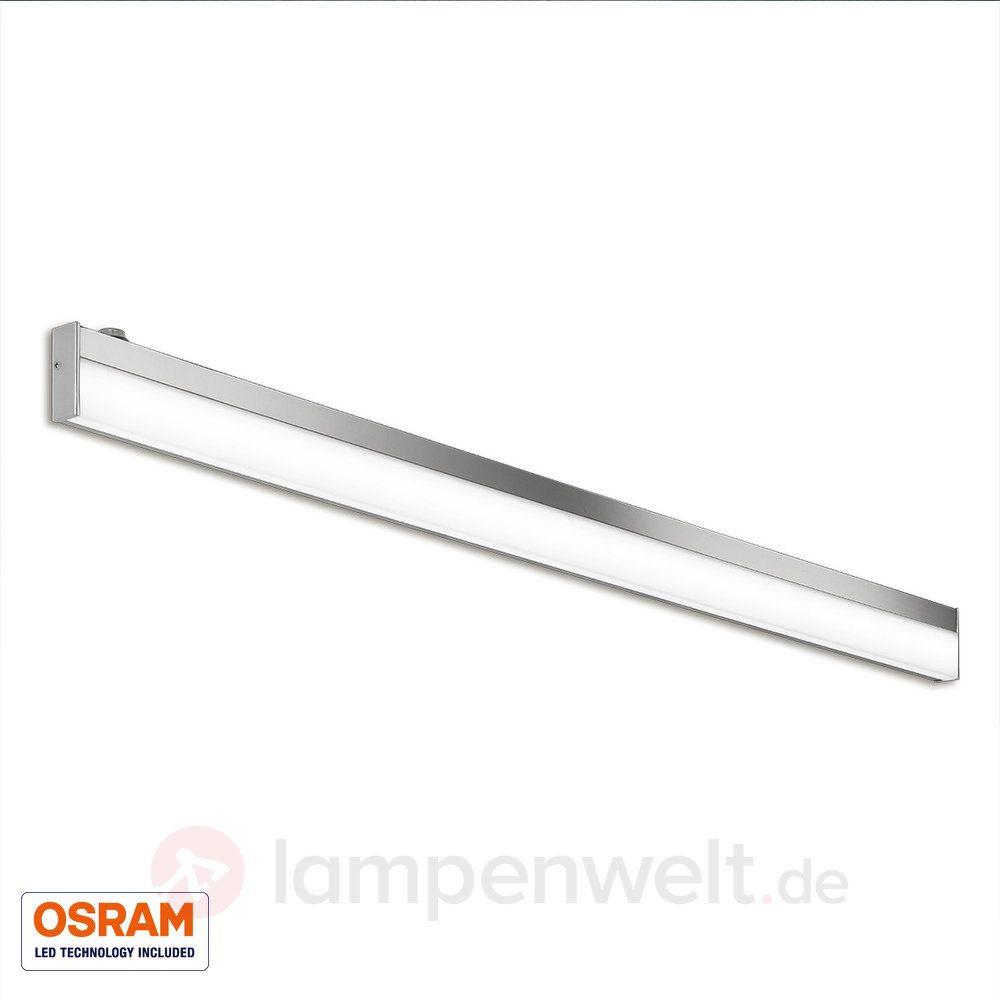 Lange Badezimmer-Wandleuchte Kilian IP44 LED | Bad | Kitchen