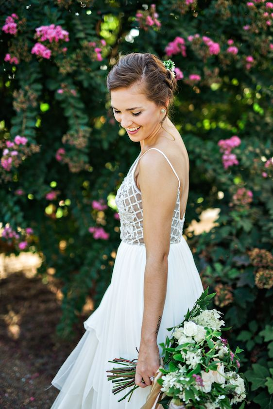 Mint Springs Styled Wedding Inspiration