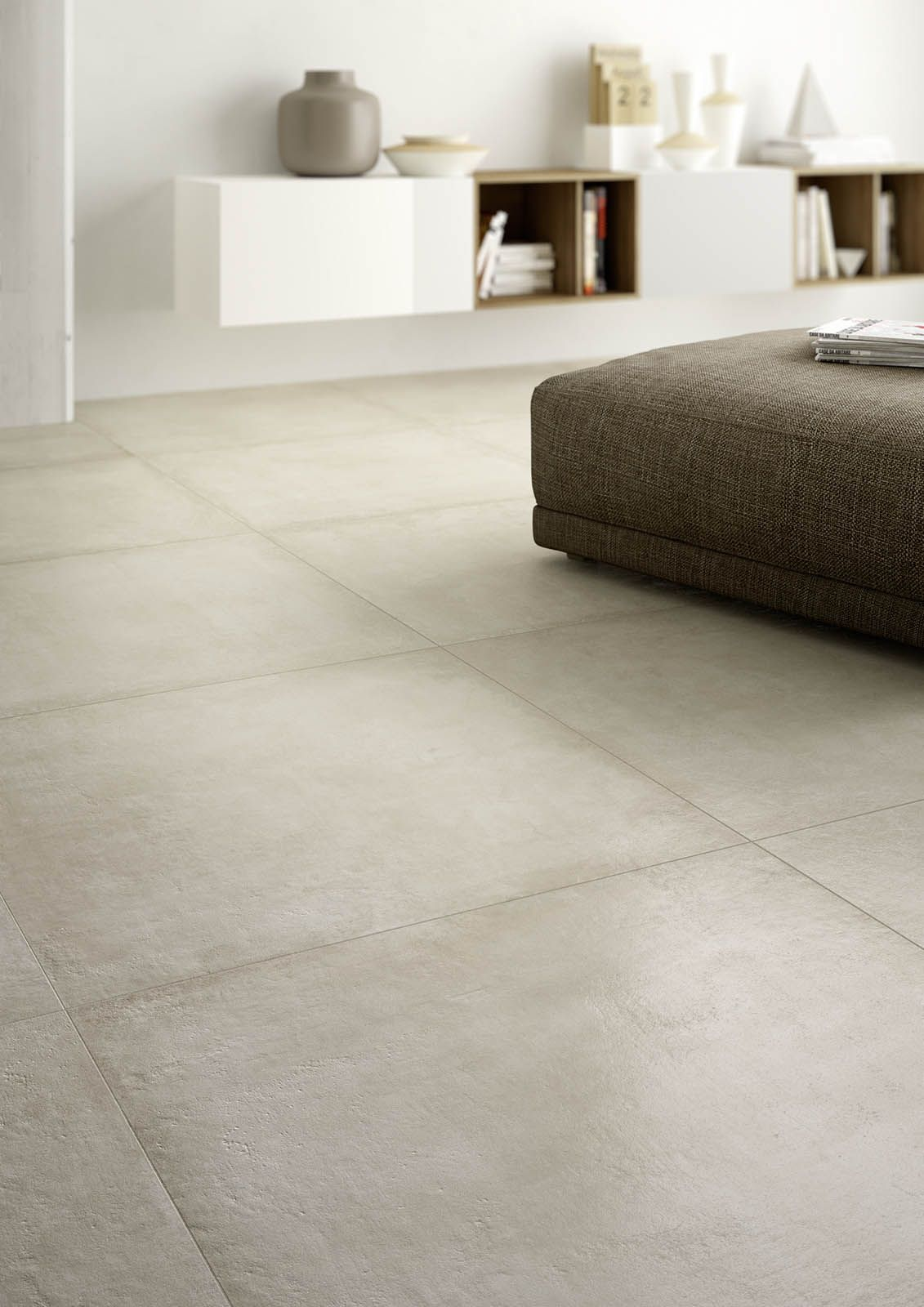 clays - interior floors porcelain tile | marazzi | mmiami