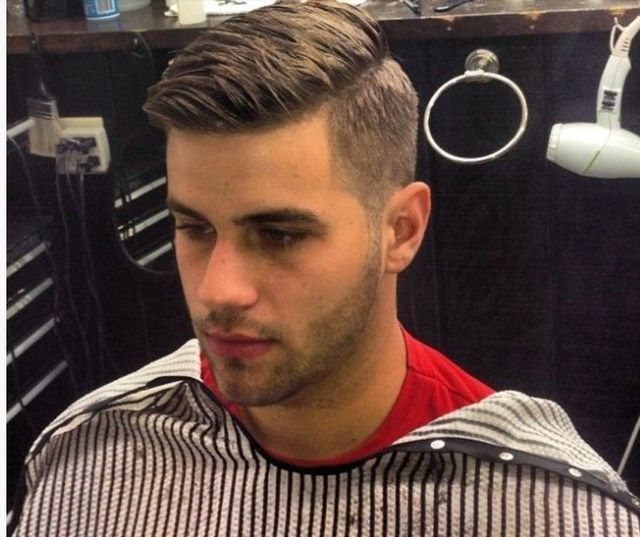 Modern Men Hairstyles Pinbrayden Miller On Hairstyles  Pinterest  Haircuts