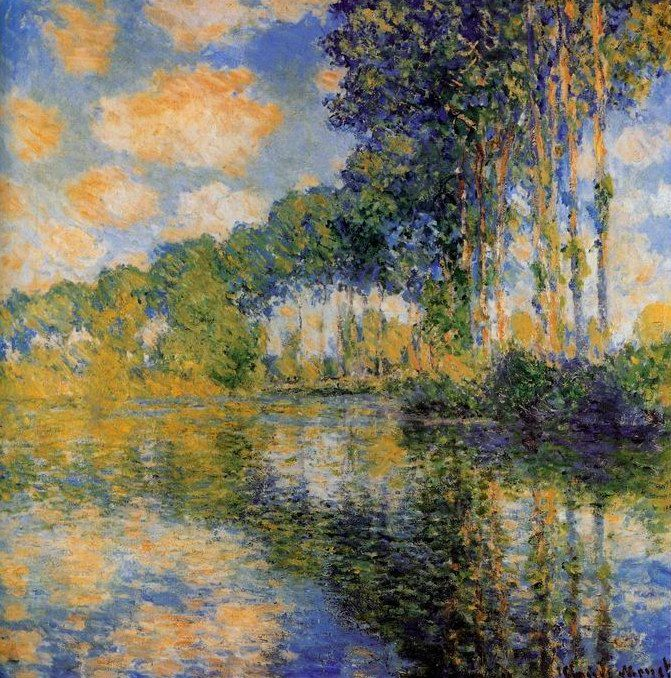 Claude Monet claude monet Pinterest Claude monet, Monet and