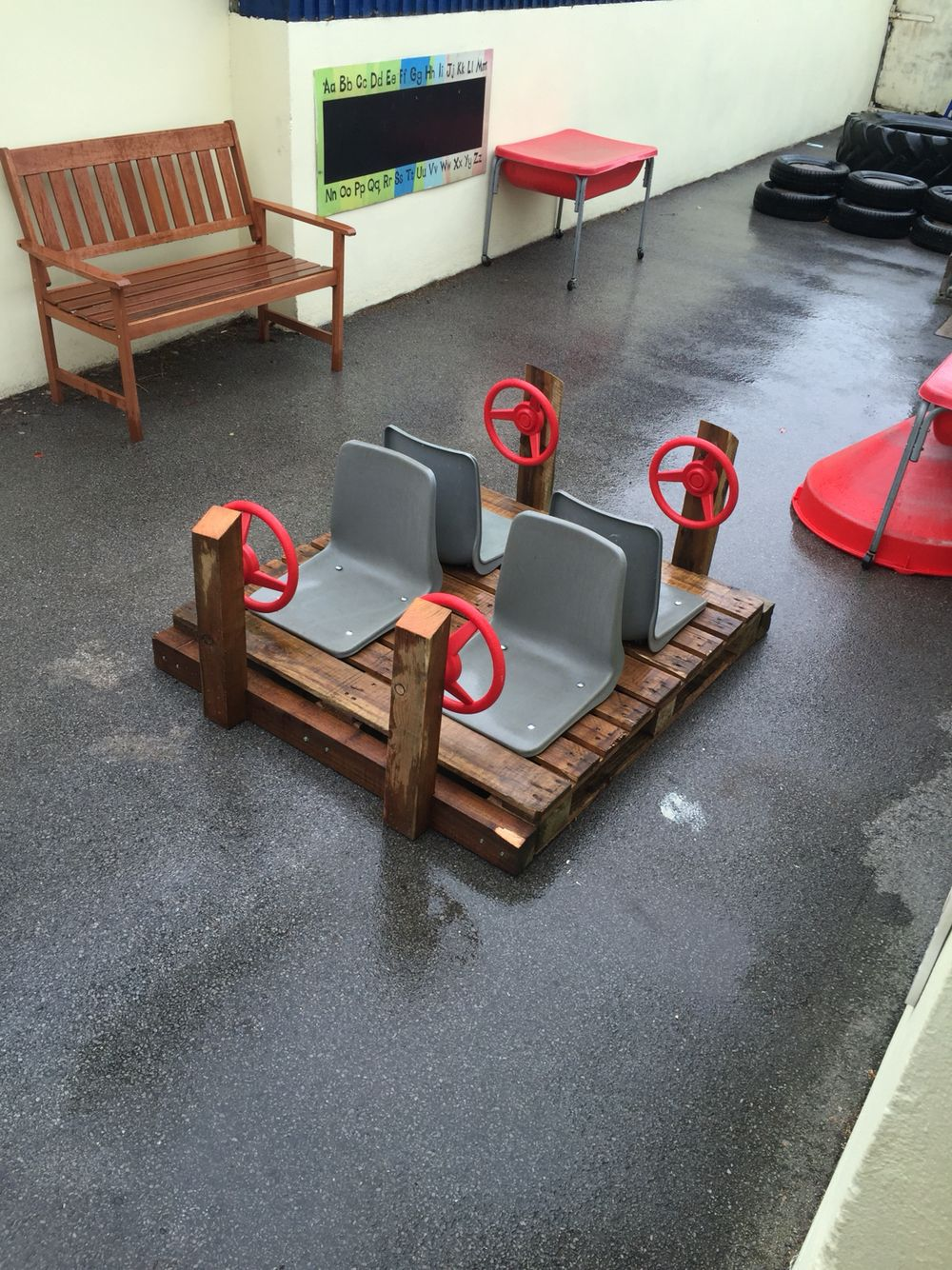 More 2YRS AND UP PHG3.1 SE4.1 | Daycare playground ...