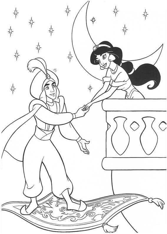 Dibujos para colorear - Disney | Art | Pinterest | Coloring books ...