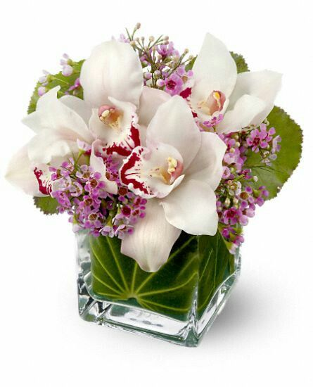 Make Someone Feel Special With A Lovely Bouquet.