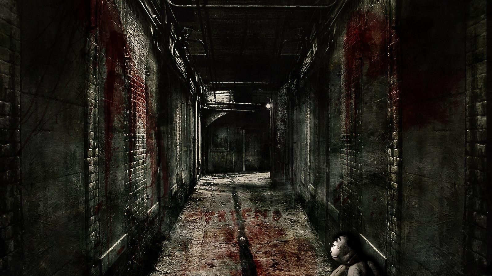 The 25 best horror maze ideas on pinterest a haunted for Haunted house hallway ideas