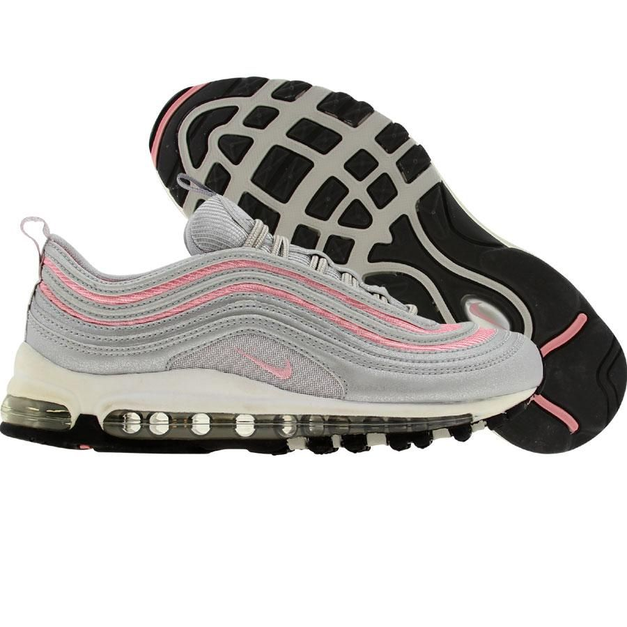 059aaf8d72 Buy nike air max 97 silver pink > up to 38% Discounts