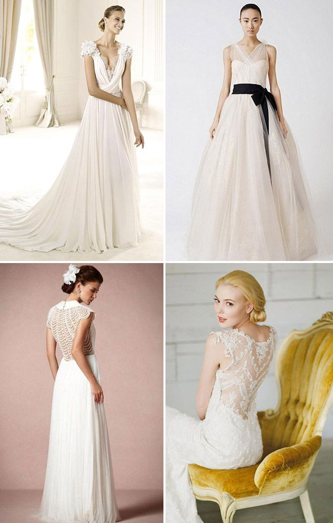 Find Your Dream Dress for Less with Preowned Wedding Dresses ...