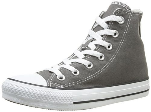 converse star hi canvas sneaker unisex adulto