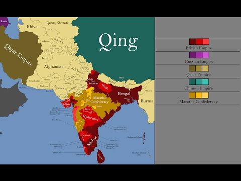 The history of south asia every year youtube maps pinterest the history of south asia every year youtube gumiabroncs Images