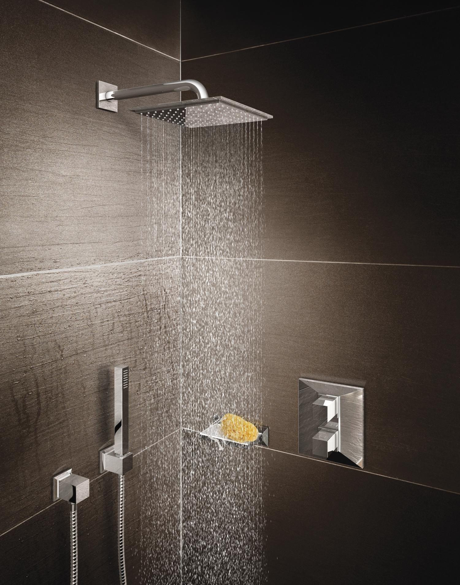 Finde Jetzt Dein Traumbad Wertvolle Tipps Von Der Planung Bis Zur Umsetzung Mit Bildern Armaturen Bad Duschkopf Badezimmer Wasserhahn