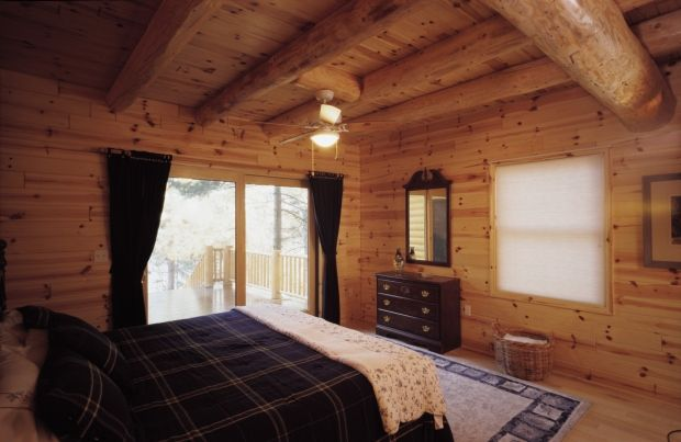 Prefinished Knotty Pine Paneling And Cedar Paneling