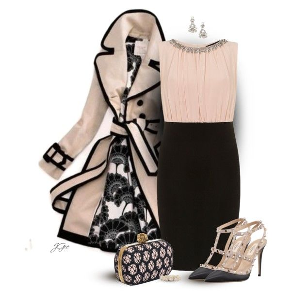 Steppin' Out, created by jgee67 on Polyvore