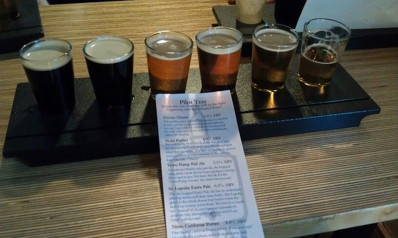Odell Brewery, Colorado Brewery, Odell brewery, Summer