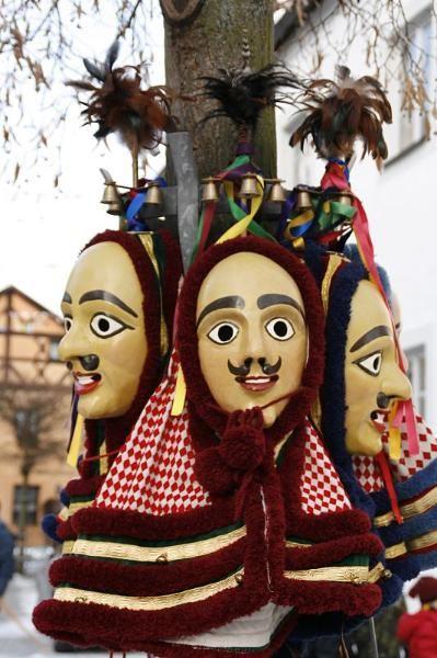 3. Narrentreffen in Kipfenberg und 20. Freundschaftstreffen des BDK (Bund Deutscher Karneval e. V.)