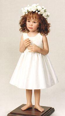 Sarah Niemela Dolls - Anne Marie