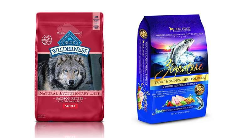 Truline Dog Food Review