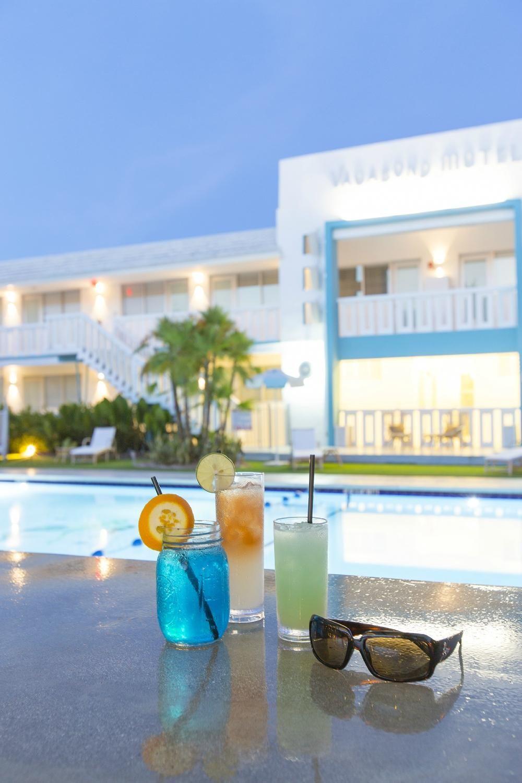 The Vagabond Hotel Miami Miami Real Estate Outdoor Decor Hotel
