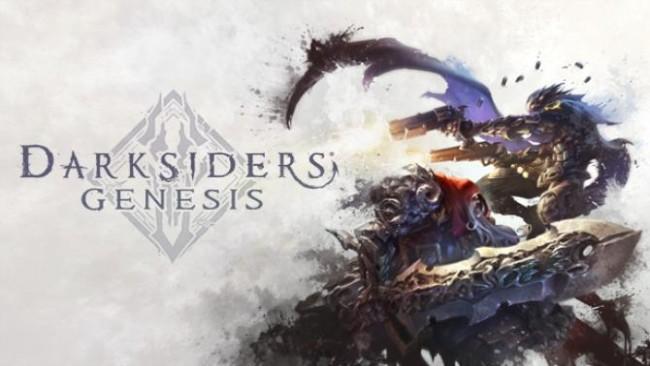 Darksiders Genesis Free Download Steamunlocked In 2020 Genesis Horsemen Of The Apocalypse Free Download