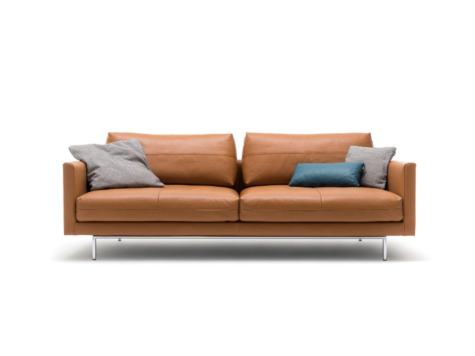 Wunderschön Hülsta Couch Foto Von Hülsta Sofa Hs.414 Sofa über Tief /