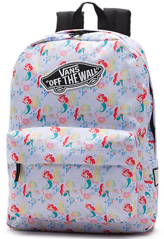 ca91f0360576da Vans Wms Disney - The Little Mermaid